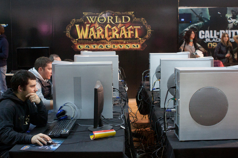 Turnering i World of Warcraft